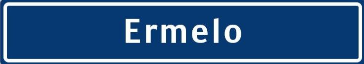 Plaatsnaam Ermelo