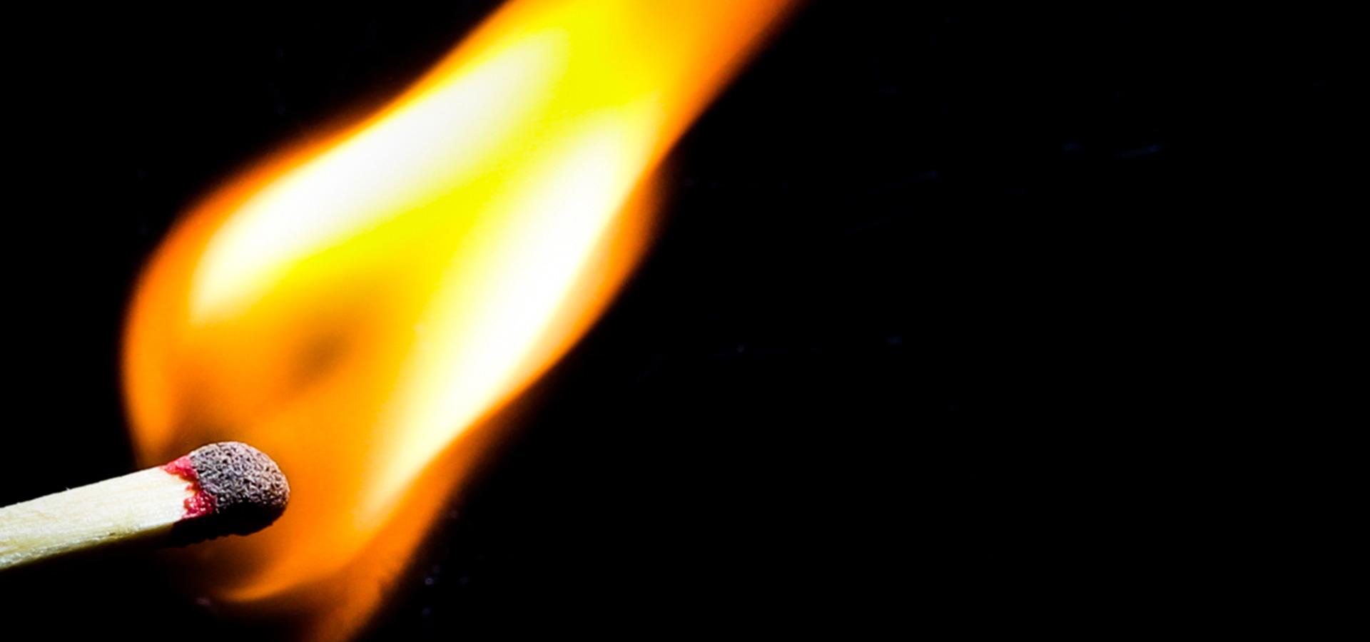 Hulpmiddelen tegen brand