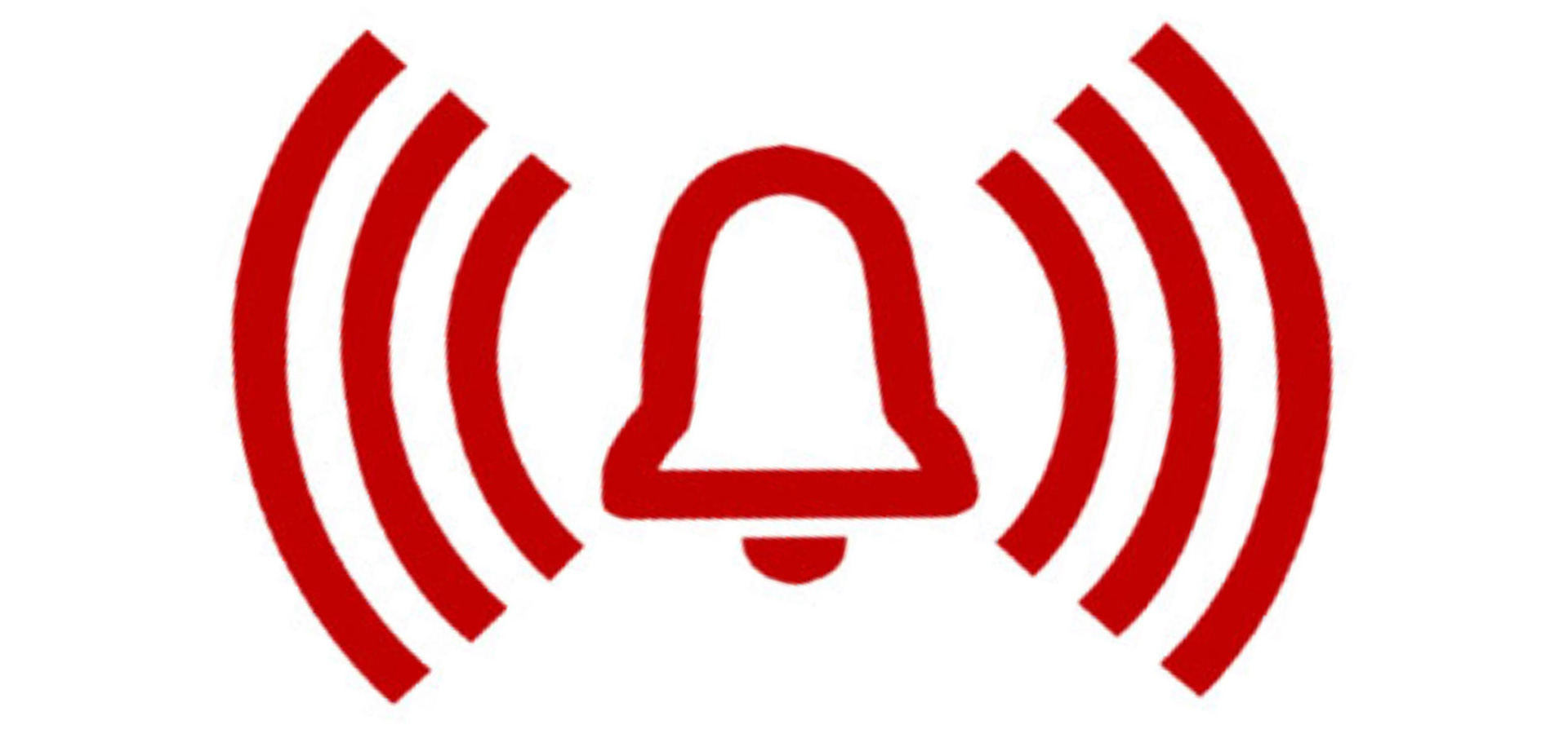Alarmeringen in de woningen