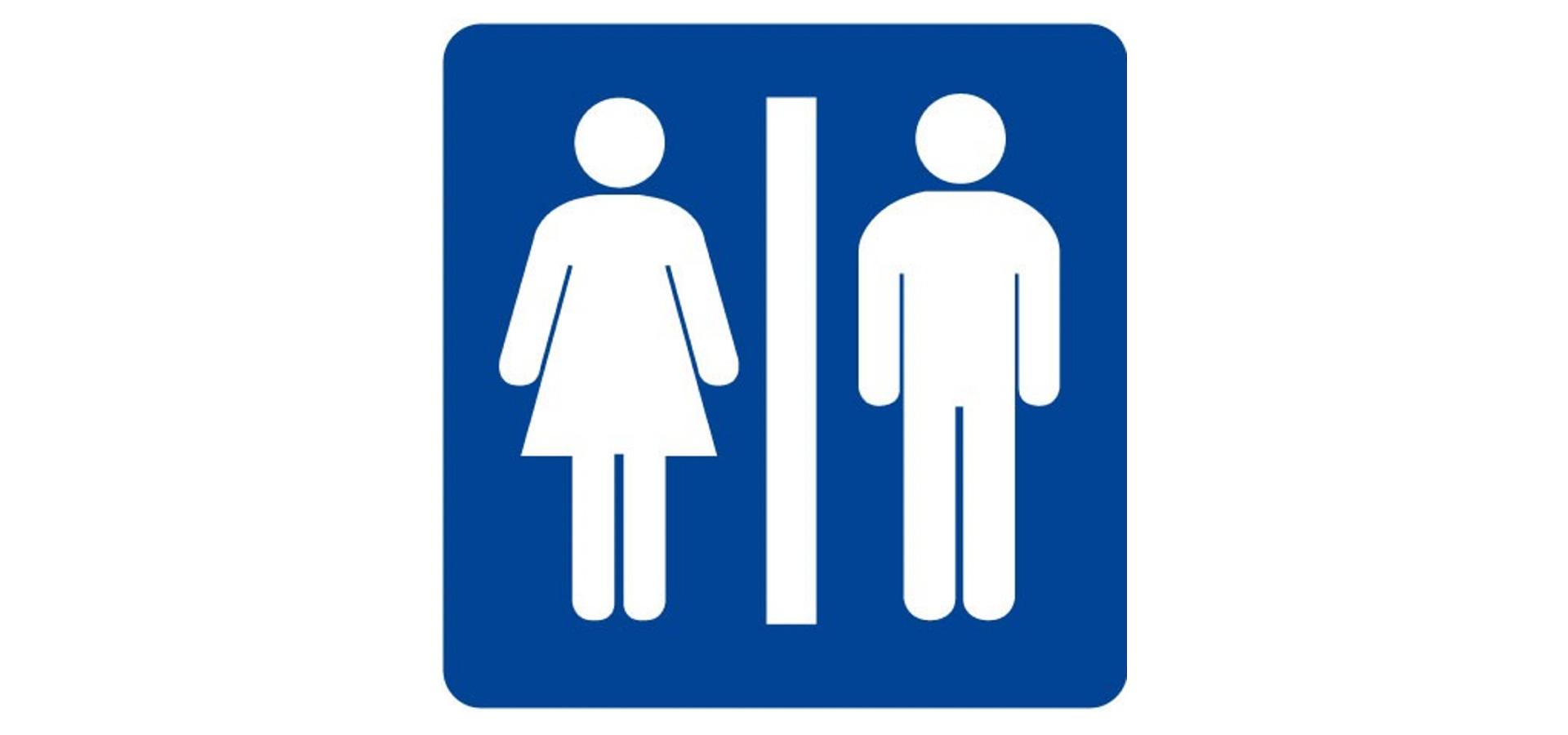 Eenvoudig toegankelijk toilet
