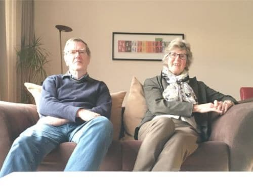 Ouderen langer thuis; willen of moeten?