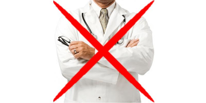 zonder arts
