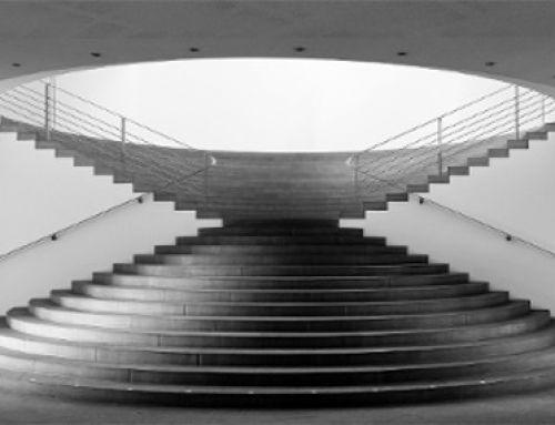 Een veilige trap dankzij led-verlichting | CompleetThuis